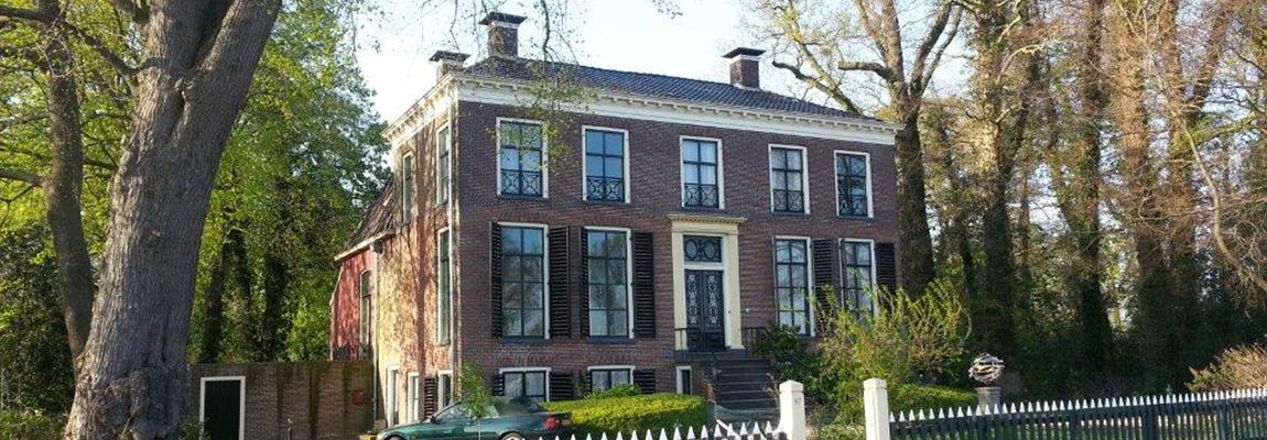 Familie Van Heloma & de stichting